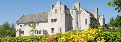 picture of Hill House, Helensburgh